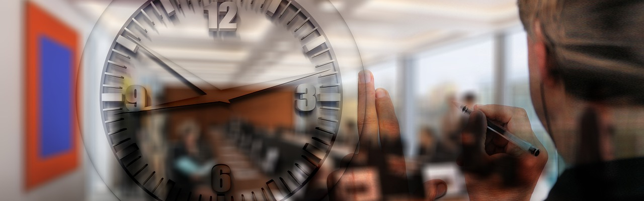 Why Your ERP Needs Temporal Data