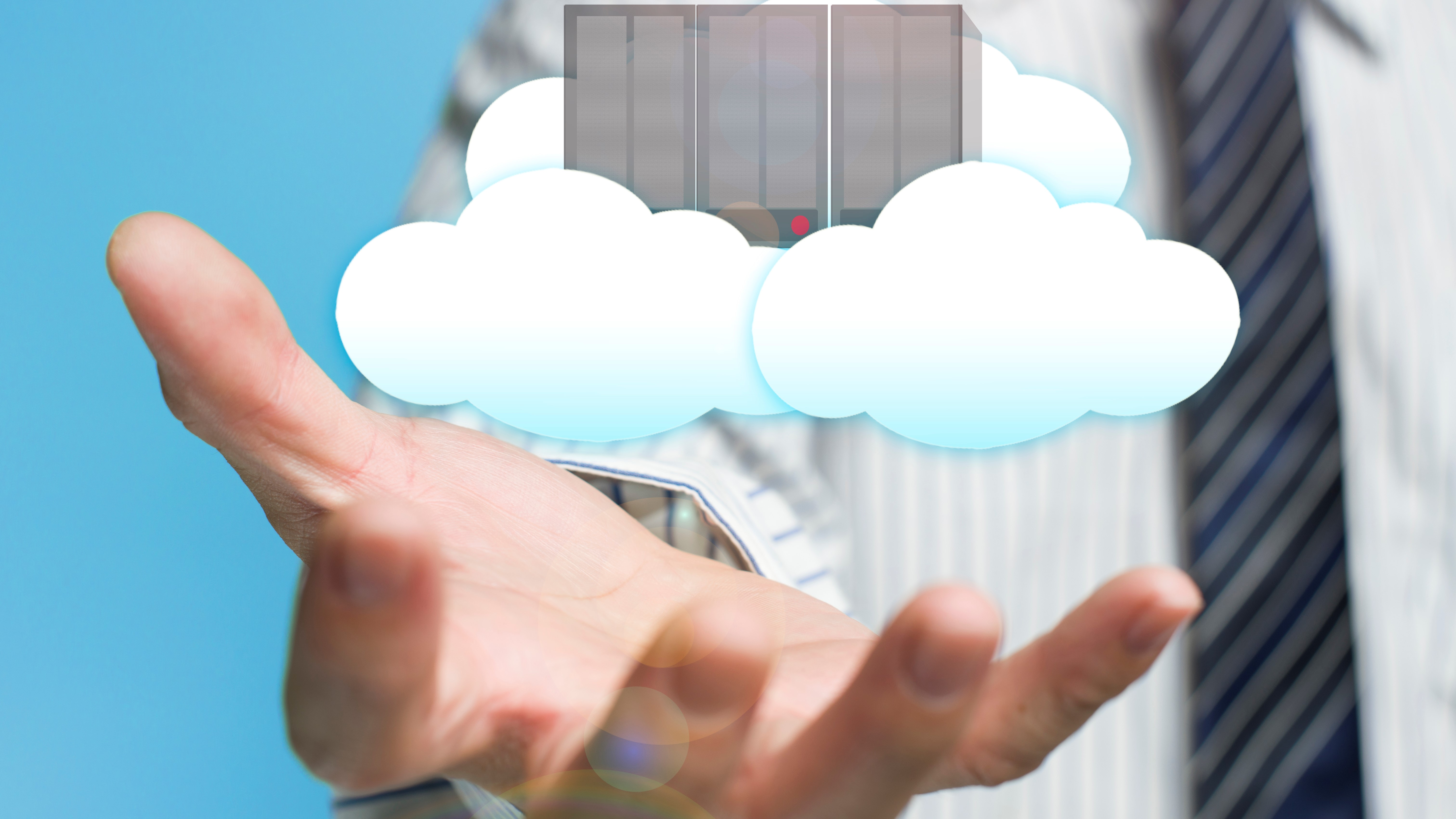 Carillon's Practical Guide to the Cloud