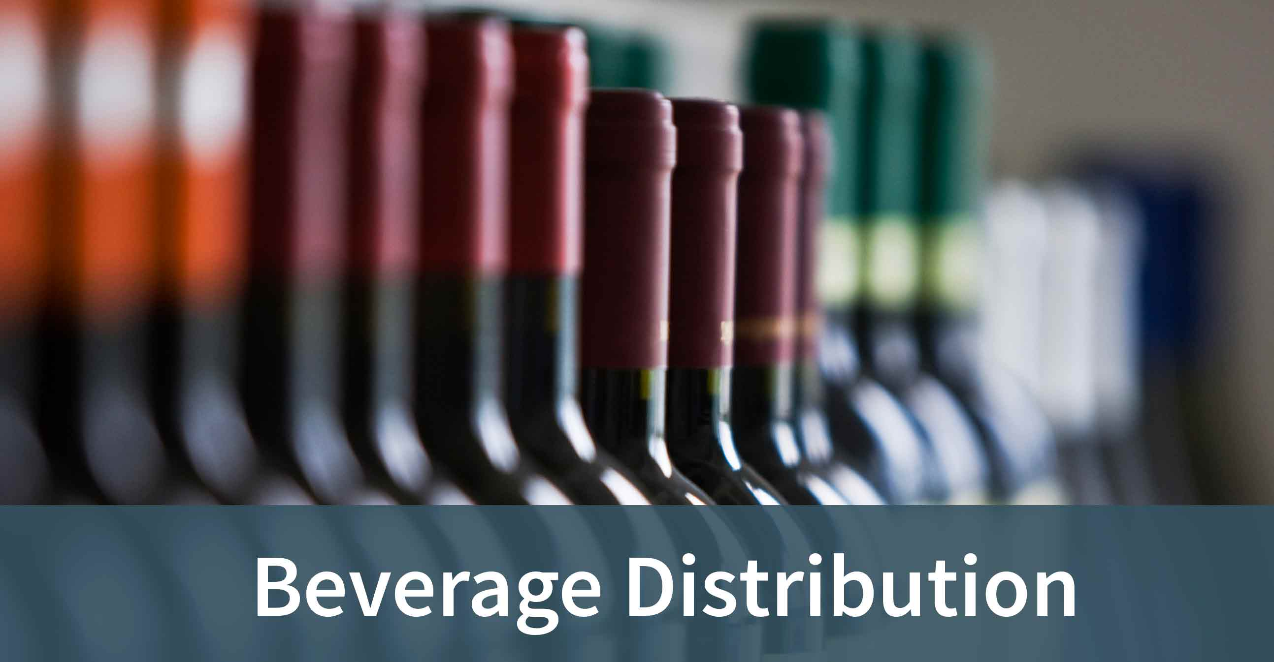 Beverage Distribution
