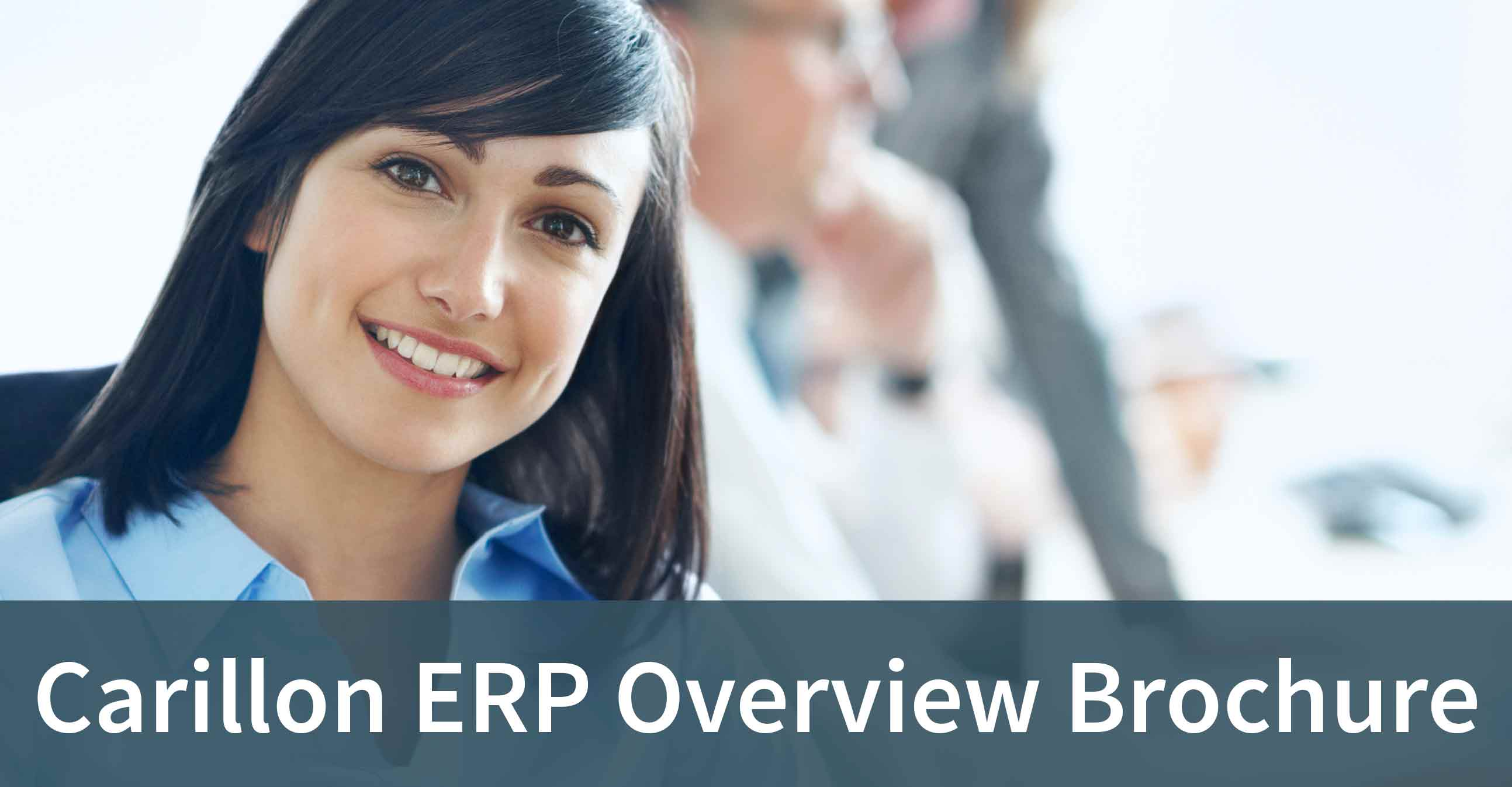 Carillon ERP Overview Brochure